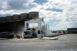 HPOWER Truck Wash