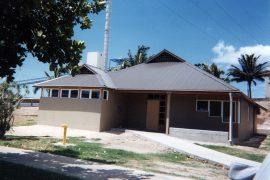 HPOWER Admin Building