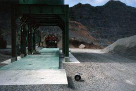 Hawaiian Bitumuls Concrete Build